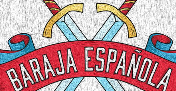 tarot de la baraja española