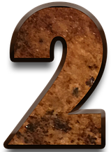 significado numero 2