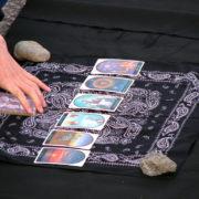 leer tarot